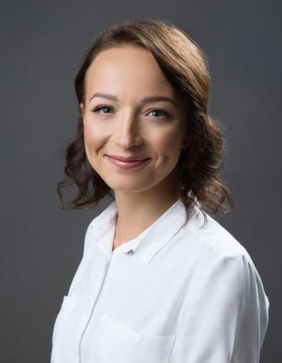 Kobiecy Portret biznesowy Sosnowiec